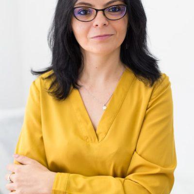 Liana Hainăroşie