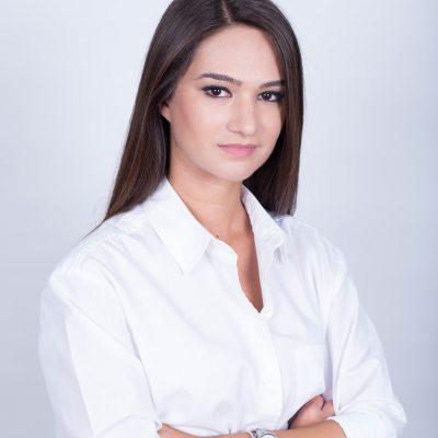 Dana Coanca