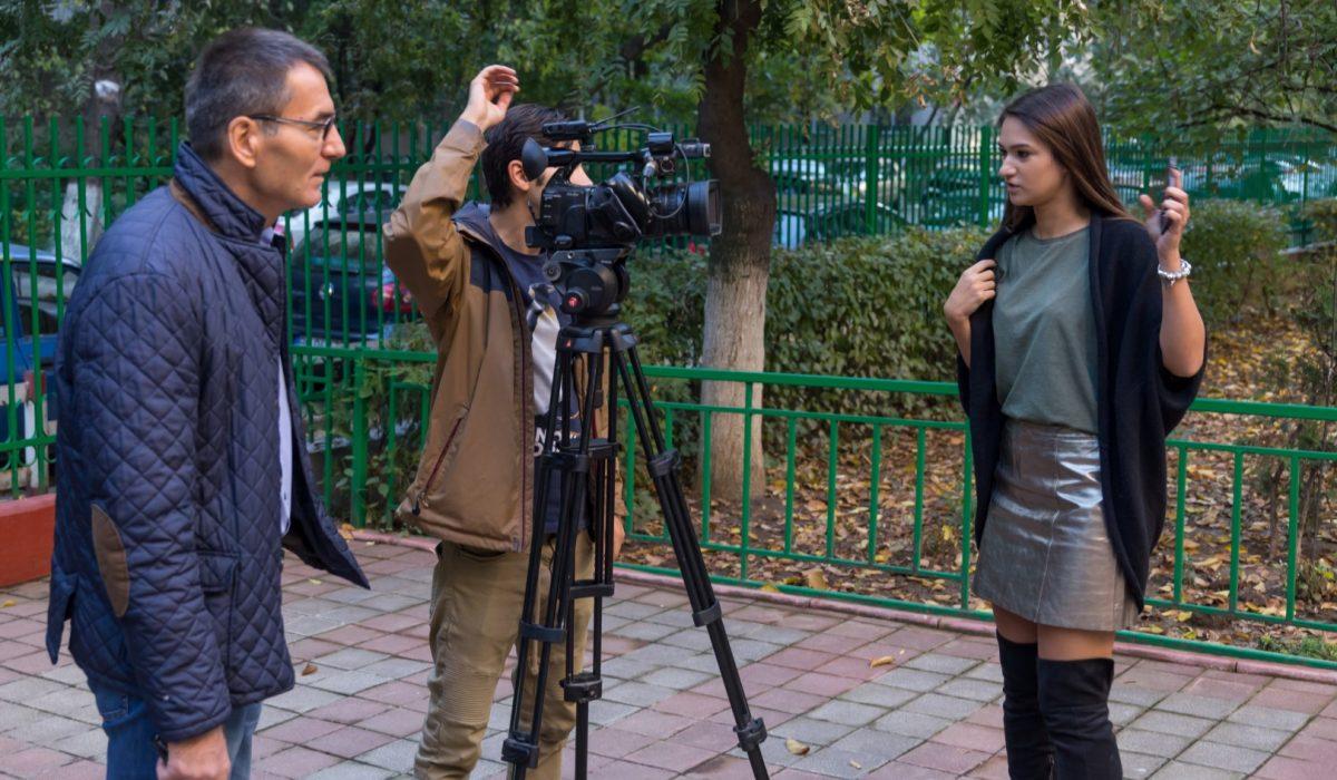 ABC Eurodent la scoala