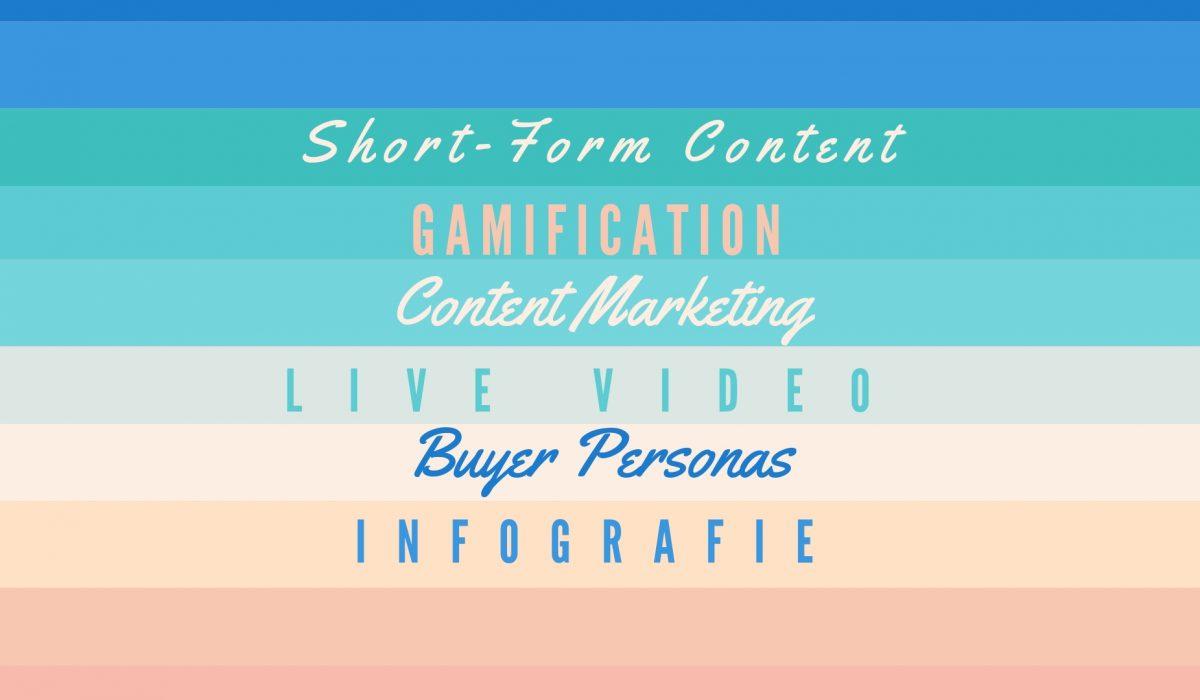 Content Marketing | viitorul e aici