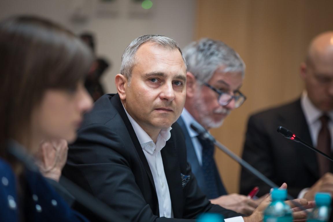 Conferinta UEHP 2019