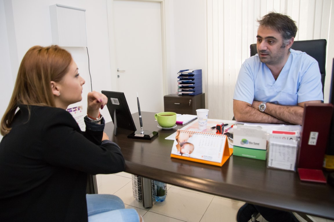 PR medical pentru clinici de specialitate